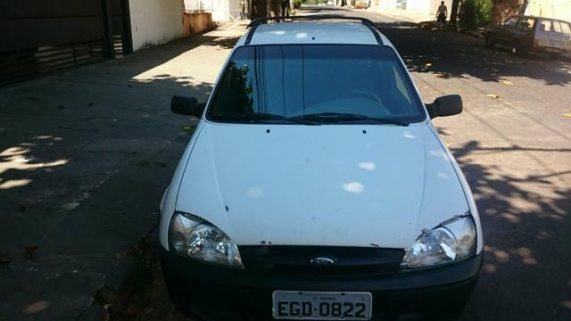 FORD COURIER 1.6 / 2008