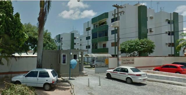 Apto de 3/4 no Cond. Parque do Flamengo - R$140.000,00