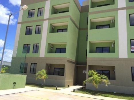 Residencial Selma Guerra- 63m² ( Alugo )