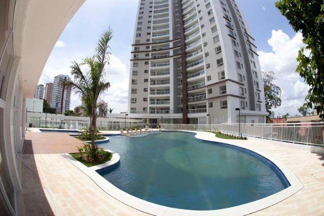 Adrianópolis - Concept 4 quartos 140 m² - Alto Padrão