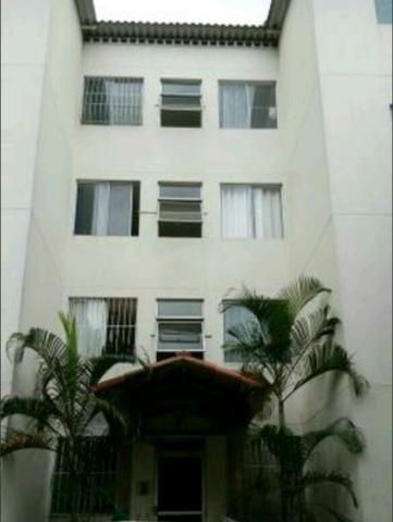 Apartamento 2 quartos em condominio fechado otima localizacao