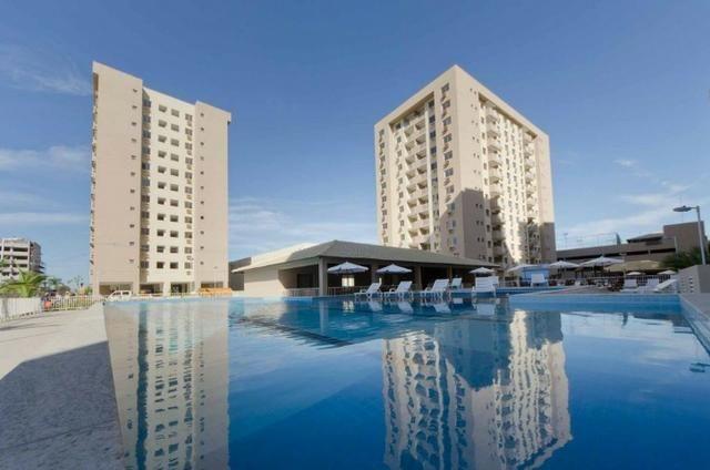 Aluguel - Apartamento 2 quartos Condomínio Buritis