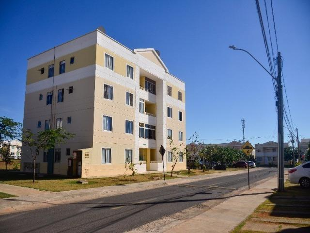 Apartamento 2Qts Jardins Mangueiral Ágio Aceito Carro