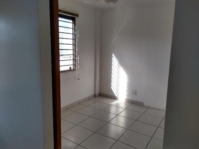 Apartamento Lago Norte CA 02 com 02 quartos