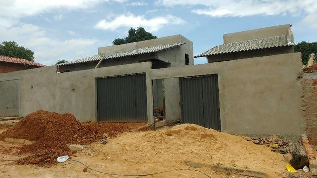 Saia do aluguel e adquira seu imóvel (casa nova com parcelas a partir de 550 reais)