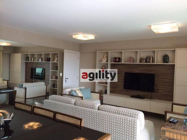 Apartamento Solar Alta Vista à venda, Capim Macio, Natal.