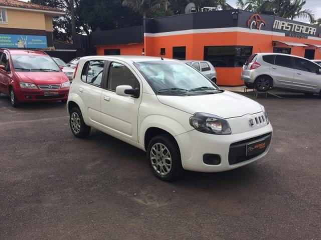 Fiat Uno Vivace 1.0 completo!!!! - Foto 7