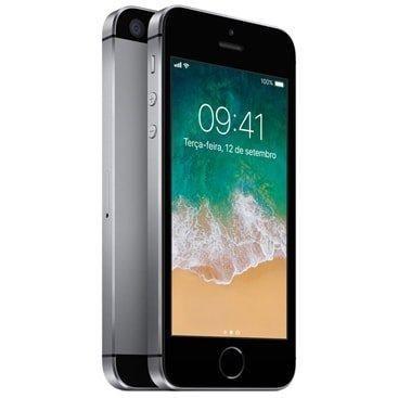 IPhone SE 32gb - Lacrado - Preto - 1 unidade apenas