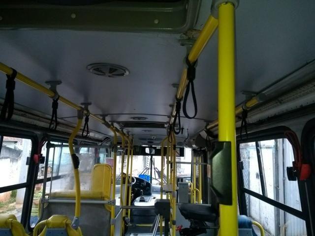Micro Ônibus Thander Mais - Foto 5