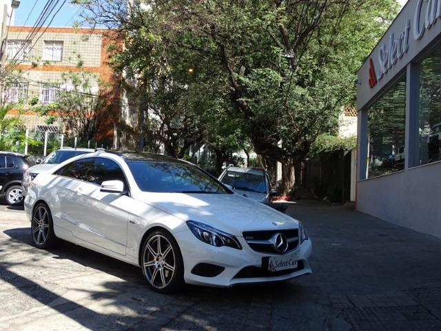 High Quality Mercedes Benz E 250 2.0 Coupé Automático 2014/2014