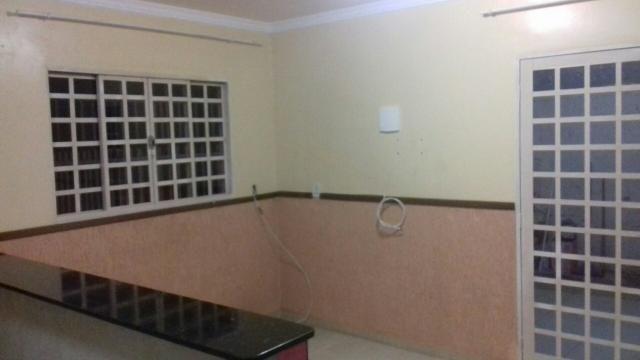 Vendo ou troco casa no Setor de Mansões de Sobradinho - Foto 12