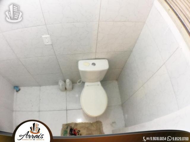 Apartamento com 03 Quartos no Vila União, Fortaleza - CE - Foto 17