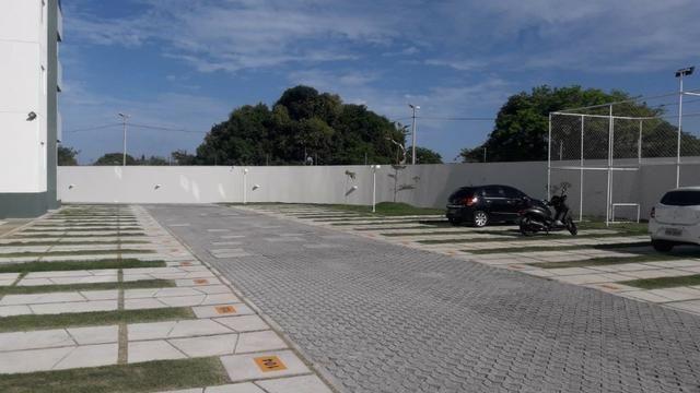 Villa Milano - Apartamento 59,79m² com 3 quartos Parque 2 Irmãos - Foto 5