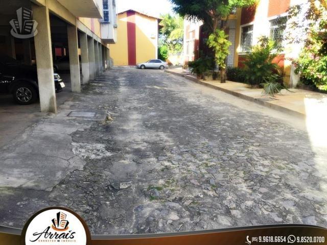 Apartamento com 03 Quartos no Vila União, Fortaleza - CE - Foto 11