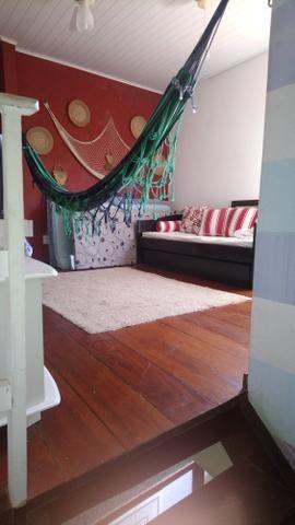 Casa Itacaré, no centro, 3 quartos, ar e garagem - Foto 6
