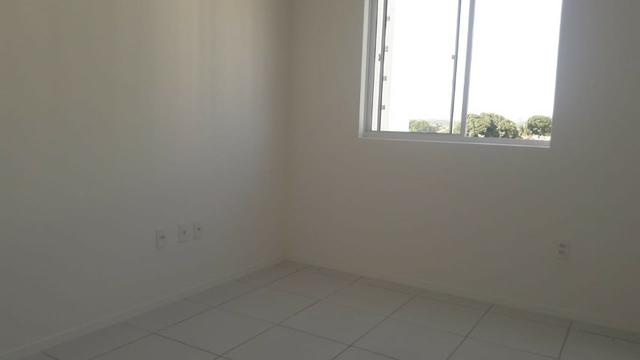 Villa Milano - Apartamento 59,79m² com 3 quartos Parque 2 Irmãos - Foto 14