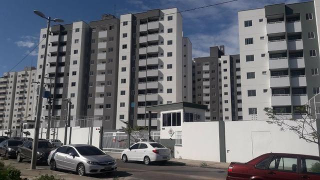 Villa Milano - Apartamento 59,79m² com 3 quartos Parque 2 Irmãos