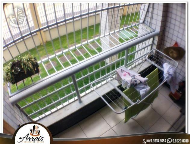 Excelente Apartamento no Vila União - Foto 16