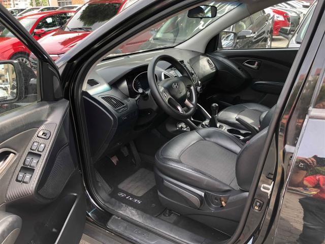 Hyundai ix35 2010/2011 2.0 mpi 4x2 16v gasolina 4p manual - Foto 10