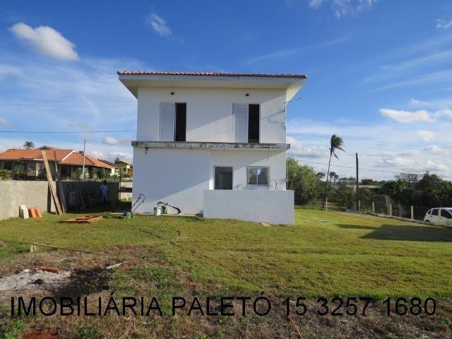 REF 416 Sobrado 3 dormitórios em condomínio fechado, Imobiliária Paletó - Foto 12