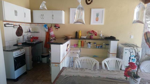 Casa Itacaré, no centro, 3 quartos, ar e garagem - Foto 11