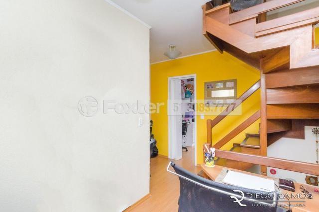 Casa à venda com 3 dormitórios em Camaquã, Porto alegre cod:143664 - Foto 12