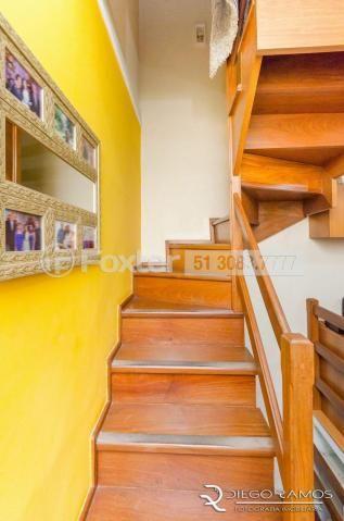 Casa à venda com 3 dormitórios em Camaquã, Porto alegre cod:143664 - Foto 15