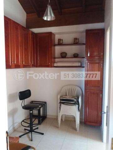 Casa à venda com 4 dormitórios em Cristal, Porto alegre cod:186086 - Foto 15