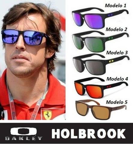23a90ea13 Óculos Oakley Holbrook 100% Polarizado - Beleza e saúde - Jardim Res ...