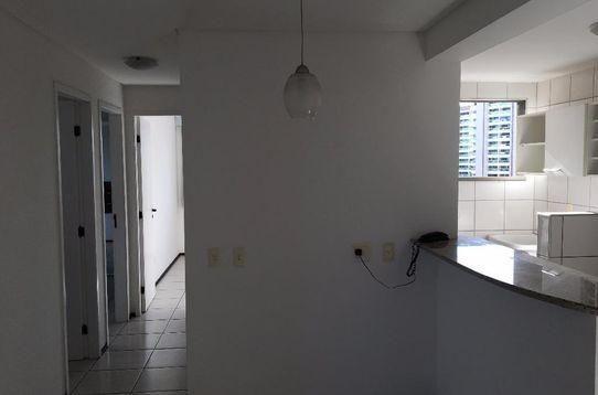 Ap 110 ,Lazer,Elevador,72 m2,Aptº 3 Quartos,Cocó - Foto 5
