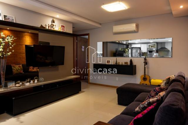 Lindo Apartamento no Residencial Gamaliel - Foto 4
