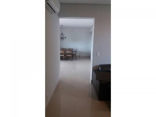 Apartamento à venda com 3 dormitórios em Jardim petropolis, Cuiaba cod:19793 - Foto 6