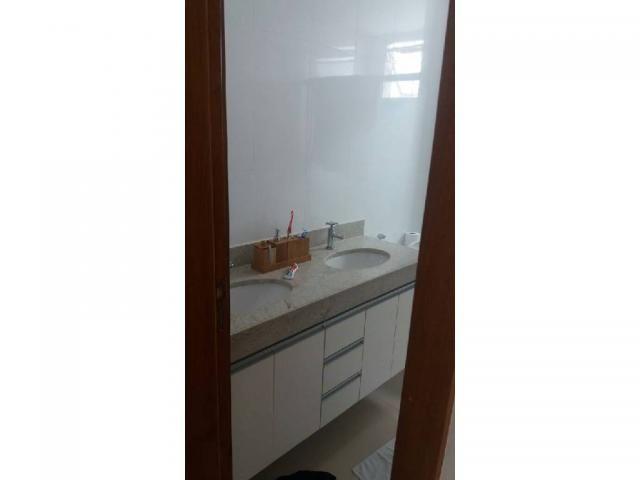 Apartamento à venda com 3 dormitórios em Jardim petropolis, Cuiaba cod:19793 - Foto 3