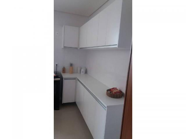 Apartamento à venda com 3 dormitórios em Jardim petropolis, Cuiaba cod:19793 - Foto 8
