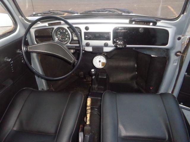 Volkswagen Fusca 1300 2P - Foto 7