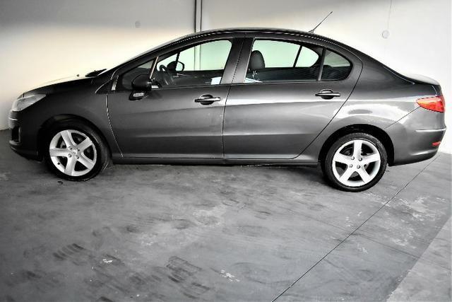 Peugeot 408 (*48 x 655,00 melhor avaliação do se usado na troca com as menores taxas) - Foto 6