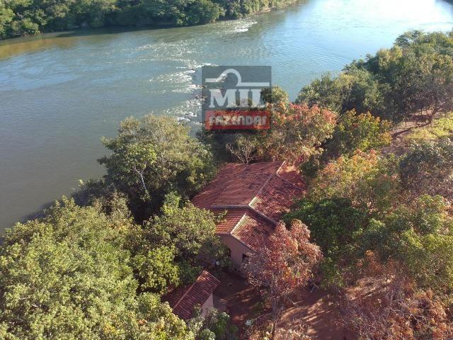 Fazenda 22 Alqueires (106 hectares) Nova Xavantina-MT - Foto 20