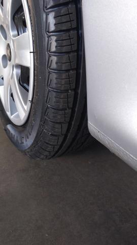 Peugeot 207 Hatch 1.4.flex. 08/09 - Foto 5