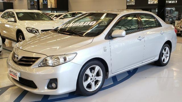 Toyota corolla 1.8 gli blindado (2014) - Foto 4