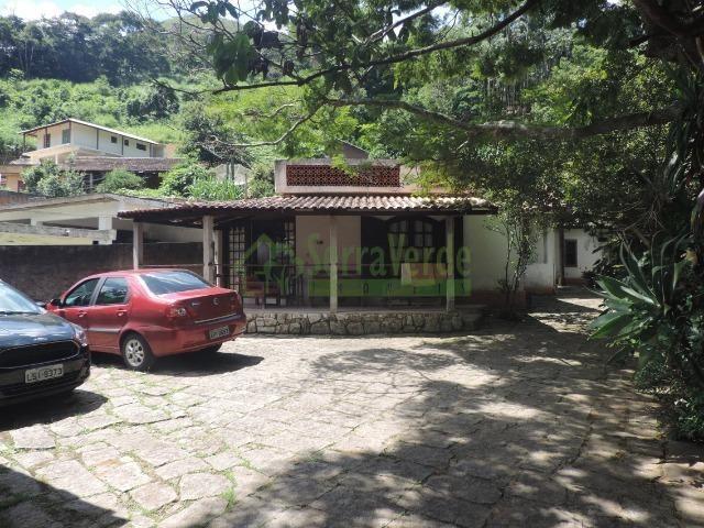 Corrêas, casa em local tranquilo - Foto 9