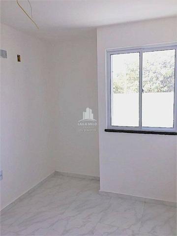 Apartamento com 3 quartos à venda, José de Alencar - Fortaleza/CE - Foto 10