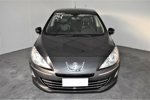 Peugeot 408 (*48 x 655,00 melhor avaliação do se usado na troca com as menores taxas)