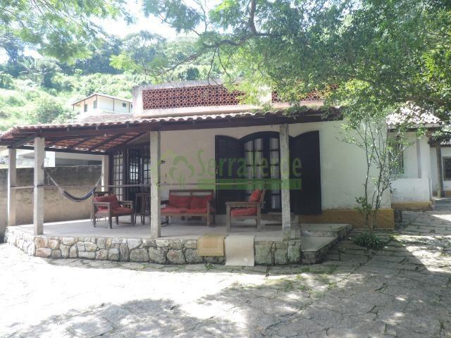 Corrêas, casa em local tranquilo - Foto 6