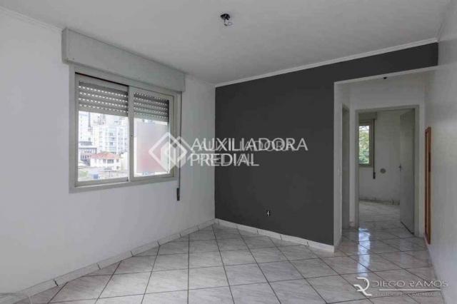 Apartamento para alugar com 1 dormitórios em Petrópolis, Porto alegre cod:305062
