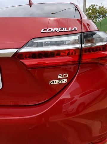 Vendo Corolla - Foto 8