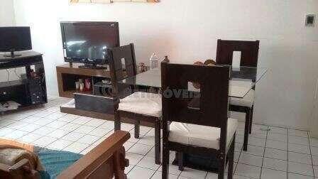 Apartamento para alugar com 2 dormitórios em São joão do tauape, Fortaleza cod:699248 - Foto 10