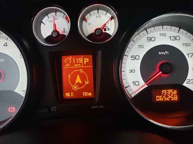 Peugeot 408 THP - Foto 8