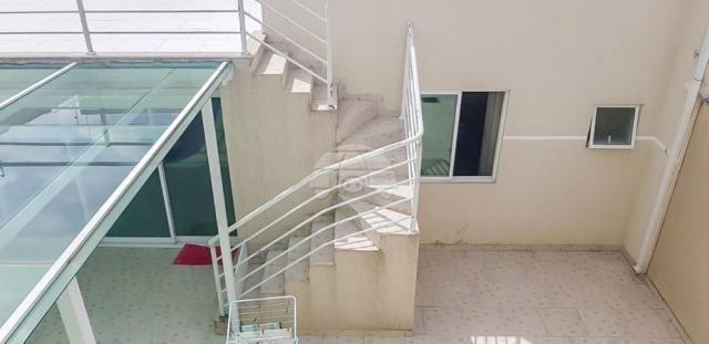 Casa à venda com 3 dormitórios em Parque dos lagos, Colombo cod:155718 - Foto 15