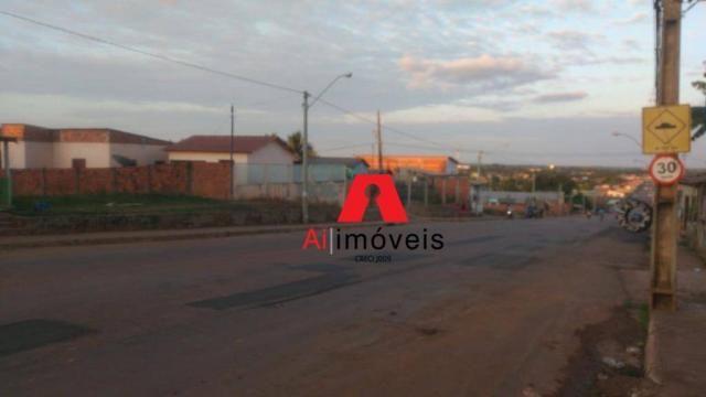 Terreno à venda, 342 m² por R$ 140.000 - Plácido de Castro - Rio Branco/AC - Foto 6