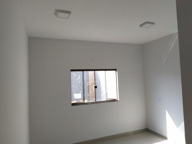 8272 | casa para alugar com 1 quartos em chacara castelo, dourados - Foto 8